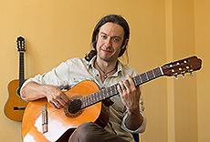 Boris Bojic, E-Gitarre