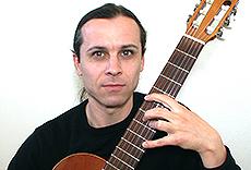 Jan Wetzel, Gitarre