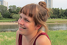 Katharina Hoffmann, Klavier