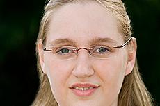 Patricia Hoffmann, Gesang