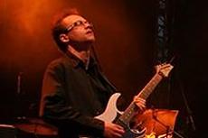 Peter Wagler, Gitarre